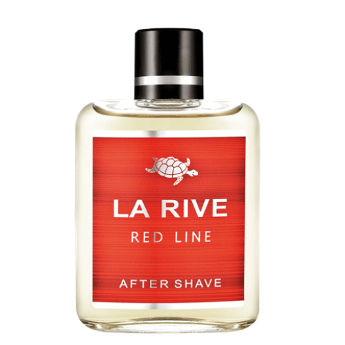 Red Line After Shave